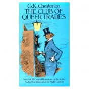 G.K. Chesterton - The Club of Queer Trades (Radio adaptation)+ full text in pdf