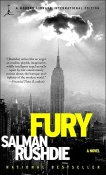 """Fury"" by Salman RUSHDIE"