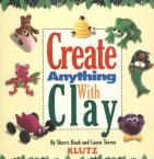 Create anything with clay