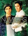 Numb3rs (Numbers) - TV Series, Season 1 Completed