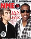 NME - 3 October 2009