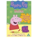 Pepa Pig - New shoes and other stories