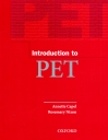 Introduction to PET - book