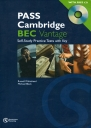 Pass Cambridge BEC Vantage Self-Study Practice Tests with answer keys