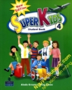 SUPERKIDS 4 (AUDIO ONLY)