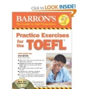 BARRON's toefl ibt exercises (the book is needed , track 2 in cd 2 is needed)