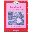 Goldilocks and the Three Bears Activity Book