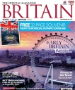 Britain Magazine - July-August 2012 (UK)