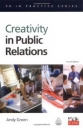 Creativity in Public Relations, 4th Edition