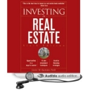 Investing in Real Estate, 6th Edition (Audiobook)