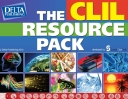 The CLIL Resource Pack: Interactive Whiteboard Activities