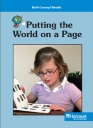 Putting the World on a Page (Math Concept Reader Gr.4)