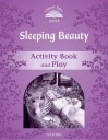 Sleeping Beauty : Activity Book : Level 4 Classic Tales 2nd Edition