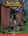 The Boxcar Children, A Graphic Novel �1