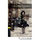 A Little Princess - Bookworms - Stage 1