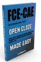 FCE-CAE OPEN CLOZE MADE EASY (preview but useful)