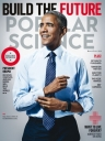 Popular Science USA - March/April 2016
