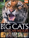 How It Works: World Of Animals - Book Of Big Cats And African Wildlife - 2nd Edition