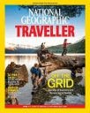 National Geographic Traveller India � April 2016