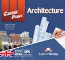 Career Paths: Architecture Audio CDs