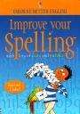 Improve Your Spelling with Lots of Tests and Puzzles