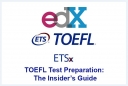 edX - TOEFL Test Preparation: The Insider's Guide - Reading