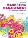 Marketing Management: A Relationship Approach, 2 edition