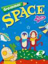 Grammar Space, Kids 3: Workbook