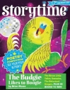 Storytime - Issue 25, September 2016