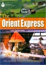 Orient Express: Footprint Reading Library 8. Level C1