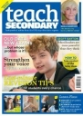 Teach Secondary - Volume 6 Issue 3, 2017