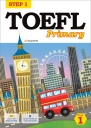 TOEFL Primary - Step 1 - Book 1