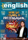 Learn Hot English - No.187, December 2017 (PDF+Audio)