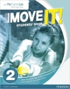 Move It! 2: Students' Book